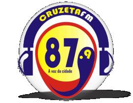 Rádio Cruzeta FM – 87,9Mhz